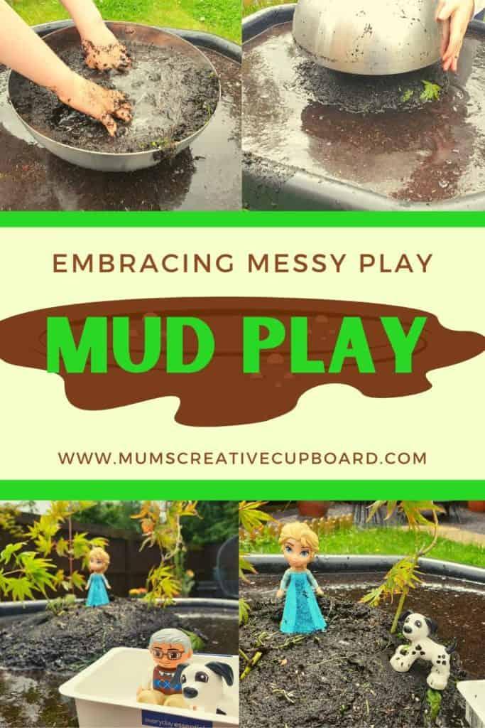 Muddy Play