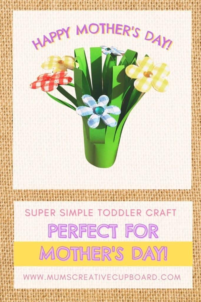 flower pot crafts for kids
