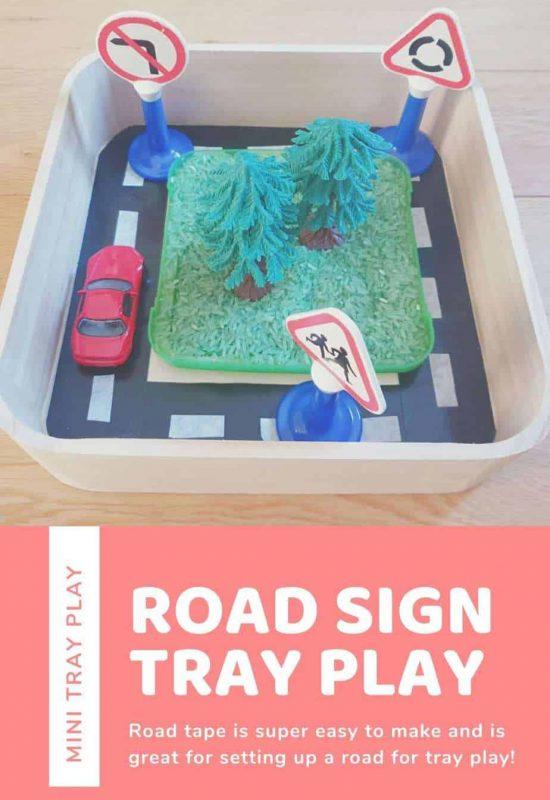 tray road